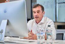 """Василь Хмельницький: """"Дайте можливість вашим менеджерам самостійно приймати рішення"""""""