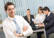 Як стати крутим лідером: п'ять кроків