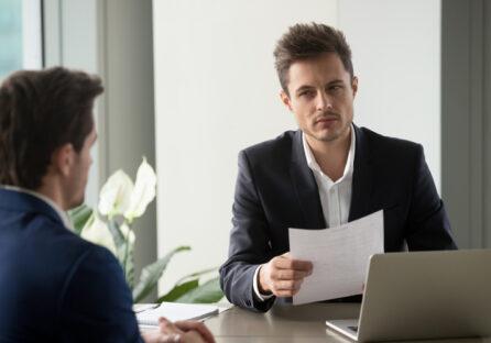 Співбесіда англійською: про що запитують у зарубіжних компаніях і як відповідати на ці запитання