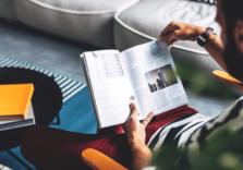 5 книг про бізнес, які потрібно прочитати у 2021
