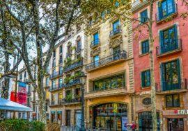 Барселона – європейська Кремнієва долина та центр туристичних стартапів.