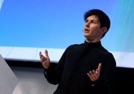 Реклама в Telegram: Павло Дуров відповів на питання користувачів і закликав всіх користуватися Android
