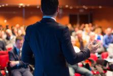 Як впоратися зі страхом публічних виступів