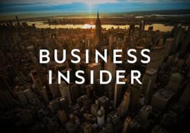 Власник Business Insider вирішив «просто перечекати» пандемію – і збільшив виручку на 30% за рік