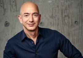 Amazon досі працює за бізнес-планом Джеффа Безоса 1997-го року: у чому його секрет