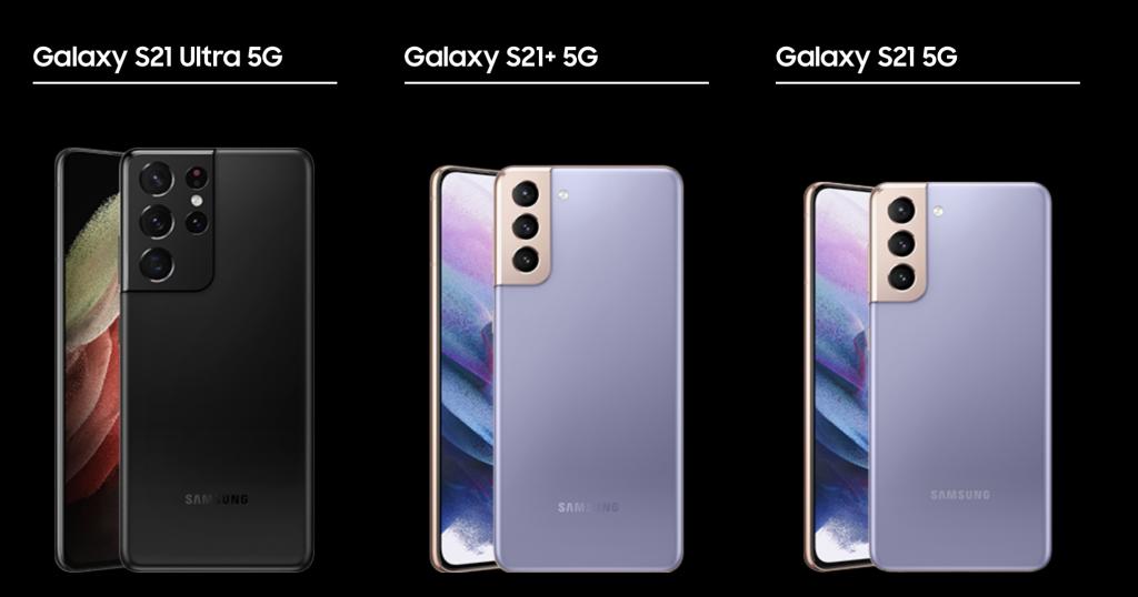 Samsung презентувала Galaxy S21, S21+ і S21 Ultra. Ціни в Україні - від 26 999 грн - tech, partners, news, gadzhety
