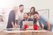 Найкращі жарти про бізнес та стартапи (відео)