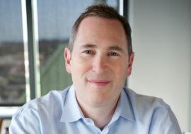 Хто такий Енді Джессі? 6 речей, які слід знати про наступного CEO Amazon