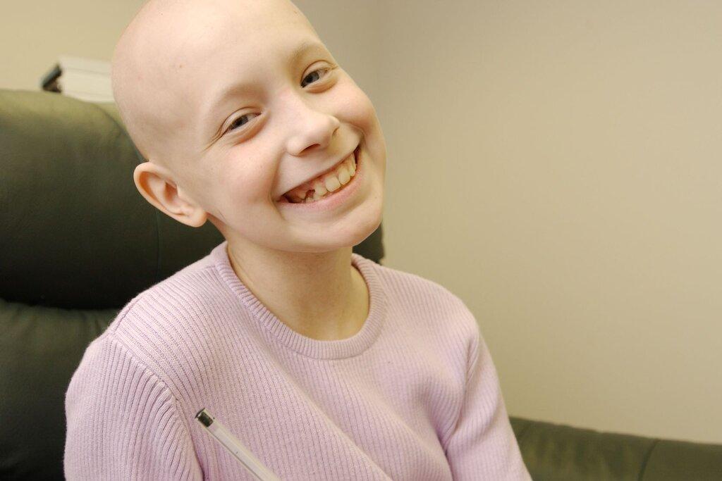 Дівчина, яка у 10 років поборола рак, першою полетить у космос на борту SpaceX - home-top, people, investytsiyi, zhinky