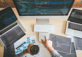 Кращі JavaScript-фреймворки і тенденції веброзробки у 2021 році