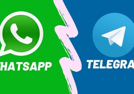 Telegram чи WhatsApp: Дмитро Дубілет порівняв фішки двох месенджерів
