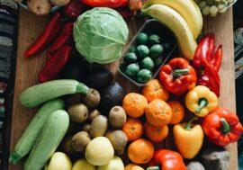 Названий найпопулярніший овоч у киян. І це не картопля чи морква