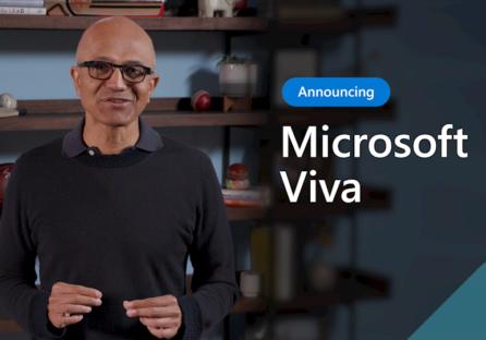 Microsoft представила платформу для віддаленої роботи Viva