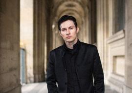 Правила життя Павла Дурова: топ-20 цитат, 7 принципів та 10 книг