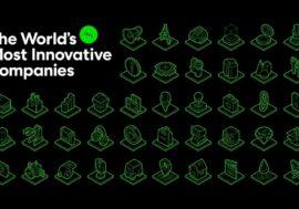 Хто обійшов Ілона Маска. Опубліковано ТОП-50 найбільш інноваційних компаній світу 2021