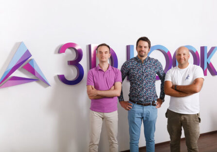 Стартап 3DLOOK залучив $6,5 млн. Серед його клієнтів – компанія Уоррена Баффета