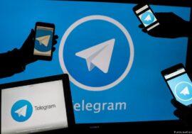 Telegram залучив $1 млрд