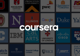Оцінка Coursera перед IPO склала $4,3 млрд