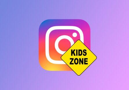 Facebook розробляє окремий Instagram для дітей