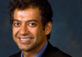 Навал Равікант: що радить улюблений ментор технологічних стартапів (Відео)
