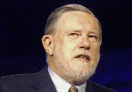 Помер співзасновник компанії Adobe і один з розробників формату PDF Чарльз Гешко
