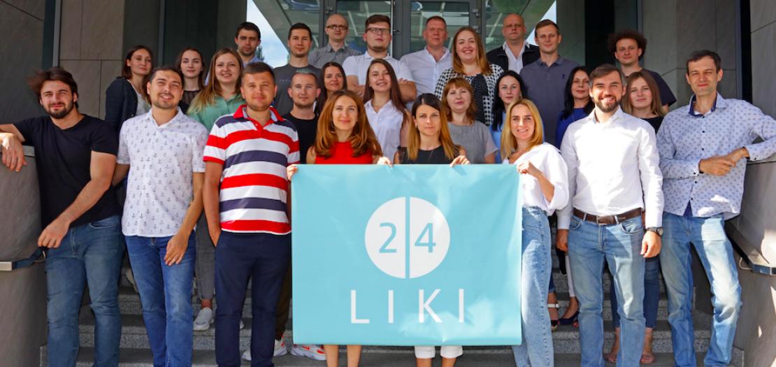 """Liki24.com в """"Алеї слави"""": від ідеї до провідного сервісу доставки ліків в Україні - home-top, startups, news, story, spectr-wf-25"""