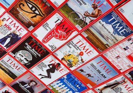 Time вперше склав список 100 найвпливовіших компаній: в нього увійшли Zoom, Netflix та інші