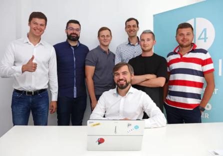 """Liki24.com в """"Алеї слави"""": від ідеї до провідного сервісу доставки ліків в Україні"""