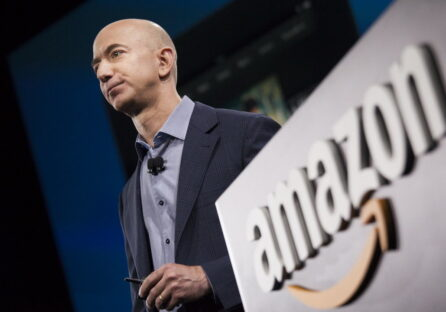 Останній лист Джеффа Безоса в ролі директора Amazon до акціонерів