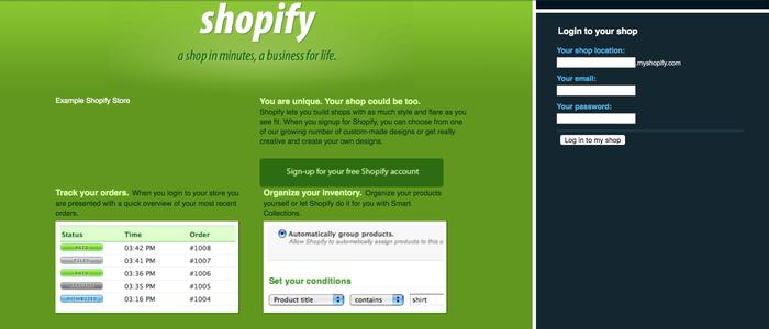 Історія Shopify: як магазин сноубордів перетворився в екосистему онлайн-торгівлі - tech, news, story, business