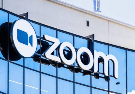 Zoom запустив фонд на $100 млн для інвестицій в стартапи, які роблять програми для його екосистеми