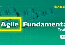 Agile Fundamentals Training