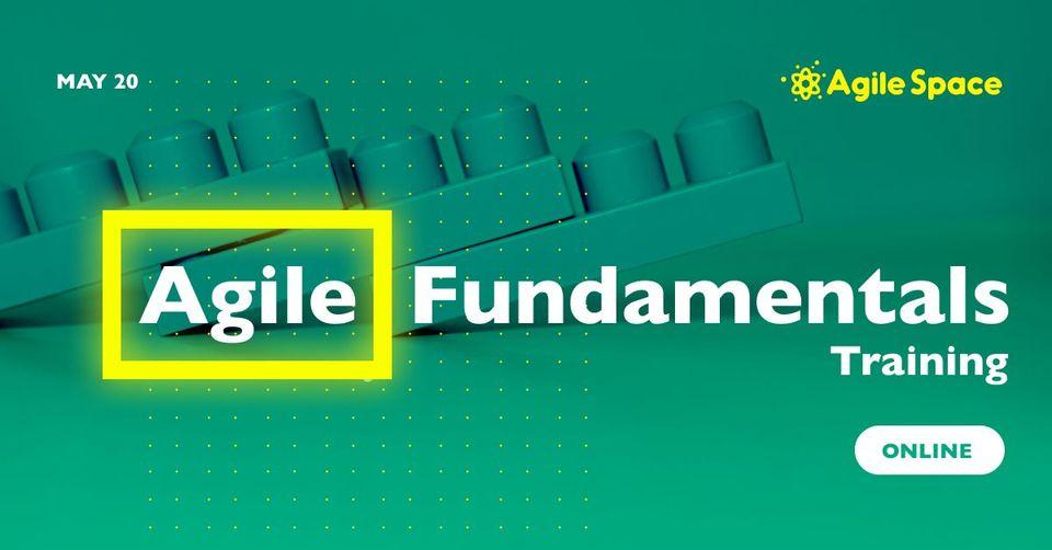 Agile Fundamentals Training - tech, developers, press-release, news