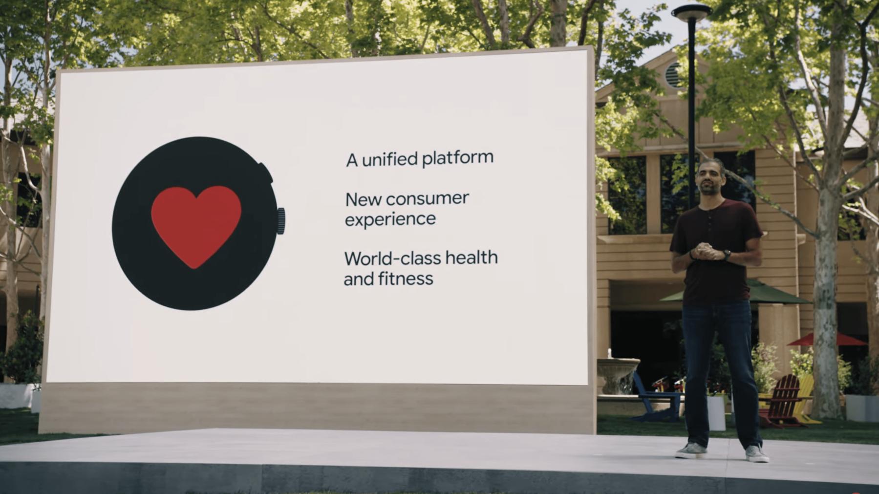 Коротко: Android 12, «голографічний Zoom» та інші анонси Google на відкритті конференції I/O 2021 - tech, news
