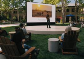 Коротко: Android 12, «голографічний Zoom» та інші анонси Google на відкритті конференції I/O 2021