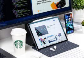 Дизайн мобільних додатків: топ-8 поширених помилок, яких варто уникати