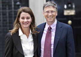 Ділять бізнес і котів: як розлучаються мільярдери і що чекає Білла та Мелінду Гейтс