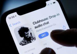 Clubhouse запустив версію на Android для користувачів в США