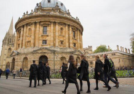 10 кращих університетів Європи, де вчать вести бізнес