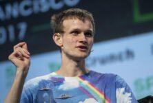 Наймолодший криптомілліардер: хто такий Віталій Бутерін, засновник Ethereum