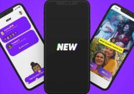 NewNew: сервіс, в якому користувачі роблять вибір за відомих людей