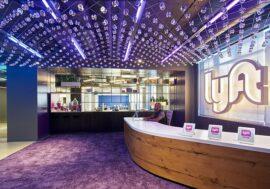 Lyft офіційно запускає R&D в Україні. Він буде налічувати 100 IT-фахівців