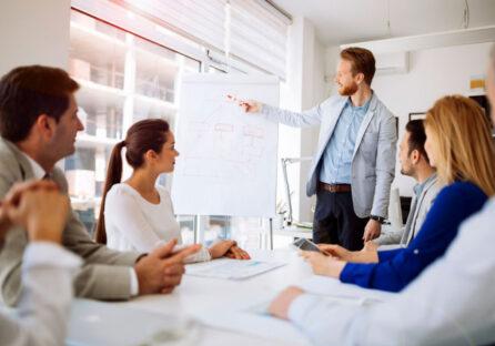 Як ефектно презентувати бізнес-стратегію
