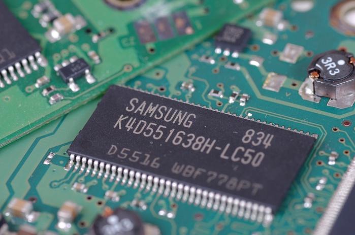 Історія Samsung: від харчової промисловості до електроніки - tech, news, story, business
