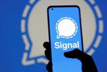 Signal показав у своїй рекламі, яку інформацію про користувачів збирають мережі. Facebook його забанив