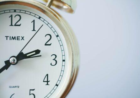 Експеримент: письменниця цілий місяць фіксувала, що вона робила кожні 15 хвилин протягом дня. Ось про що вона дізналася