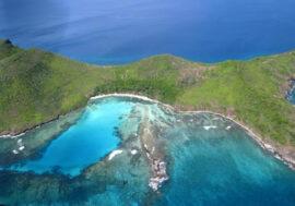 Біткоїн-острів: як на Карибах створюють першу в світі криптоспільноту