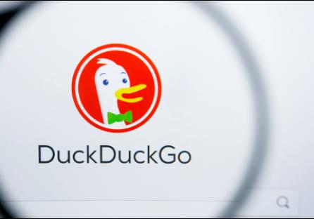 DuckDuckGo заявив, що став другою за популярністю пошуковою системою на смартфонах в США, Канаді та інших країнах в 2021 році