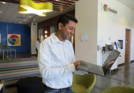 Як підготуватися до співбесіди в Google
