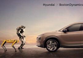 Hyundai закрила операцію з придбання Boston Dynamics